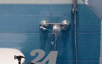 Инсталляция и гиг. душ