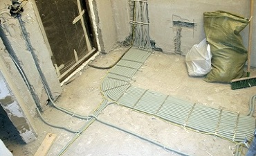 Lucrari de instalatii electrice
